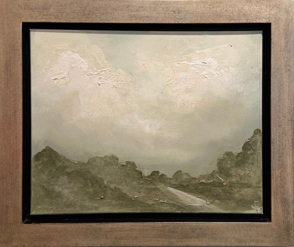 Image of LANDSCAPE Framed 16x20