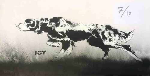 Image of JOY - Engelsk setter