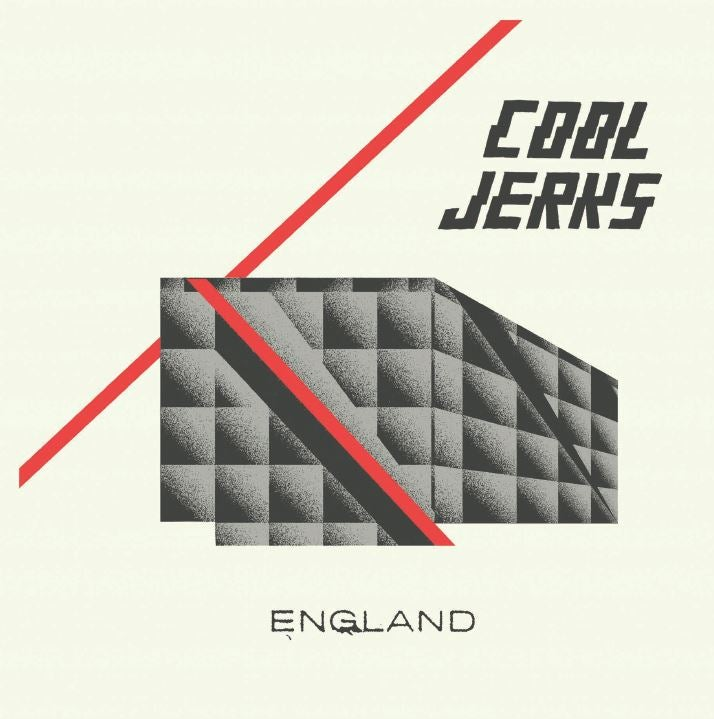 Image of COOL JERKS - ENGLAND Heavyweight Vinyl LP