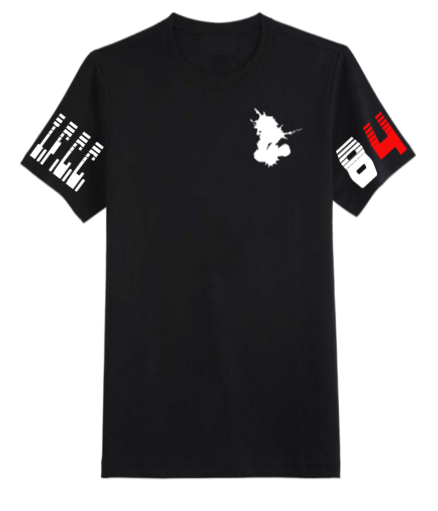 "Image of Ink Fame ""Olympic Edition"" Shirt"