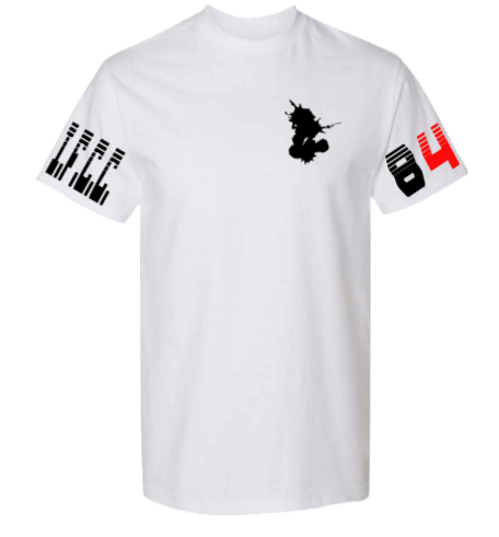 """Image of Ink Fame """"Olympic Edition"""" Shirt"""
