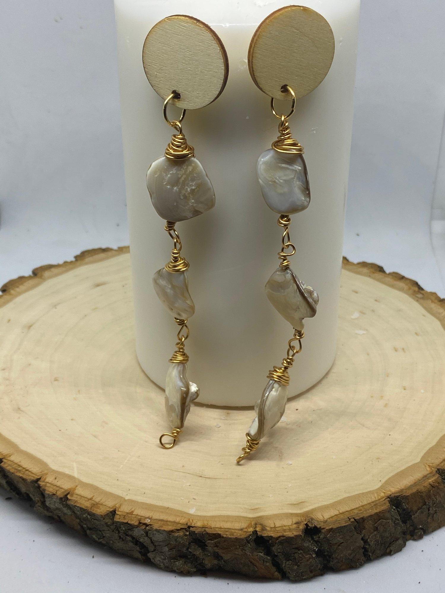Image of Virtu Earrings