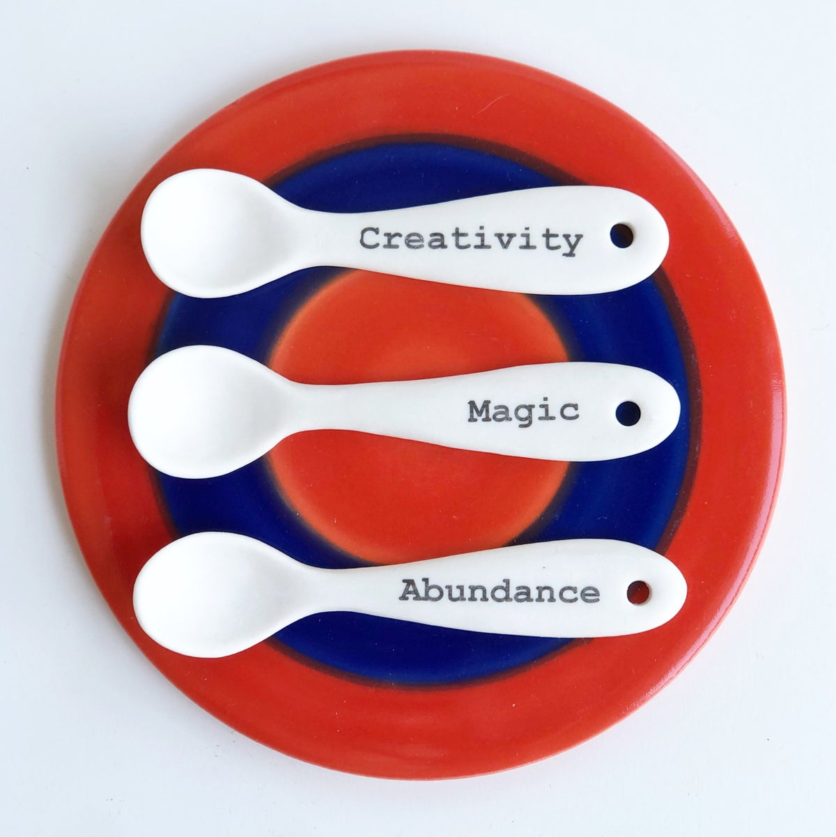 Image of PositiviTEA Spoon
