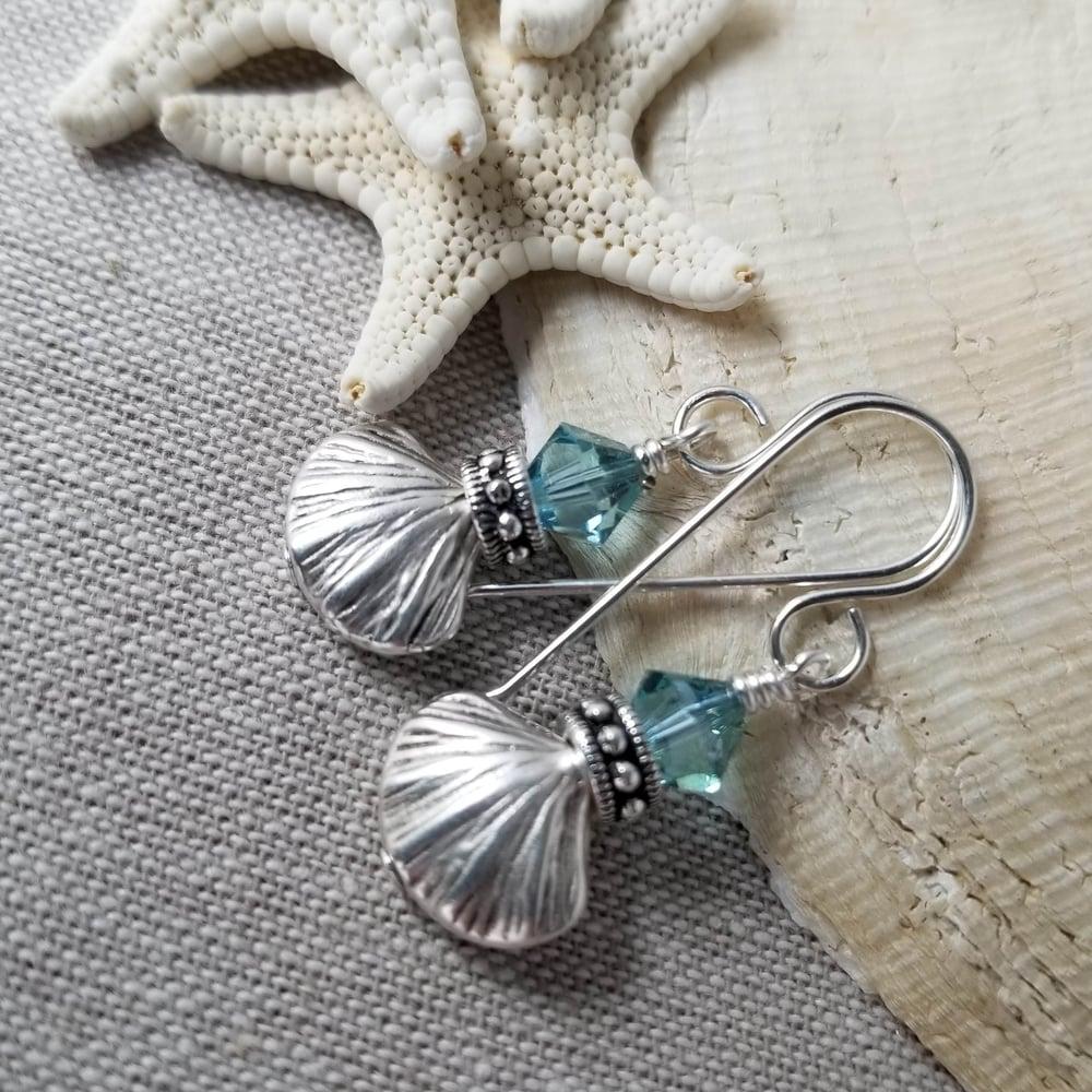 Image of She Sells Sea Shells (Silver)