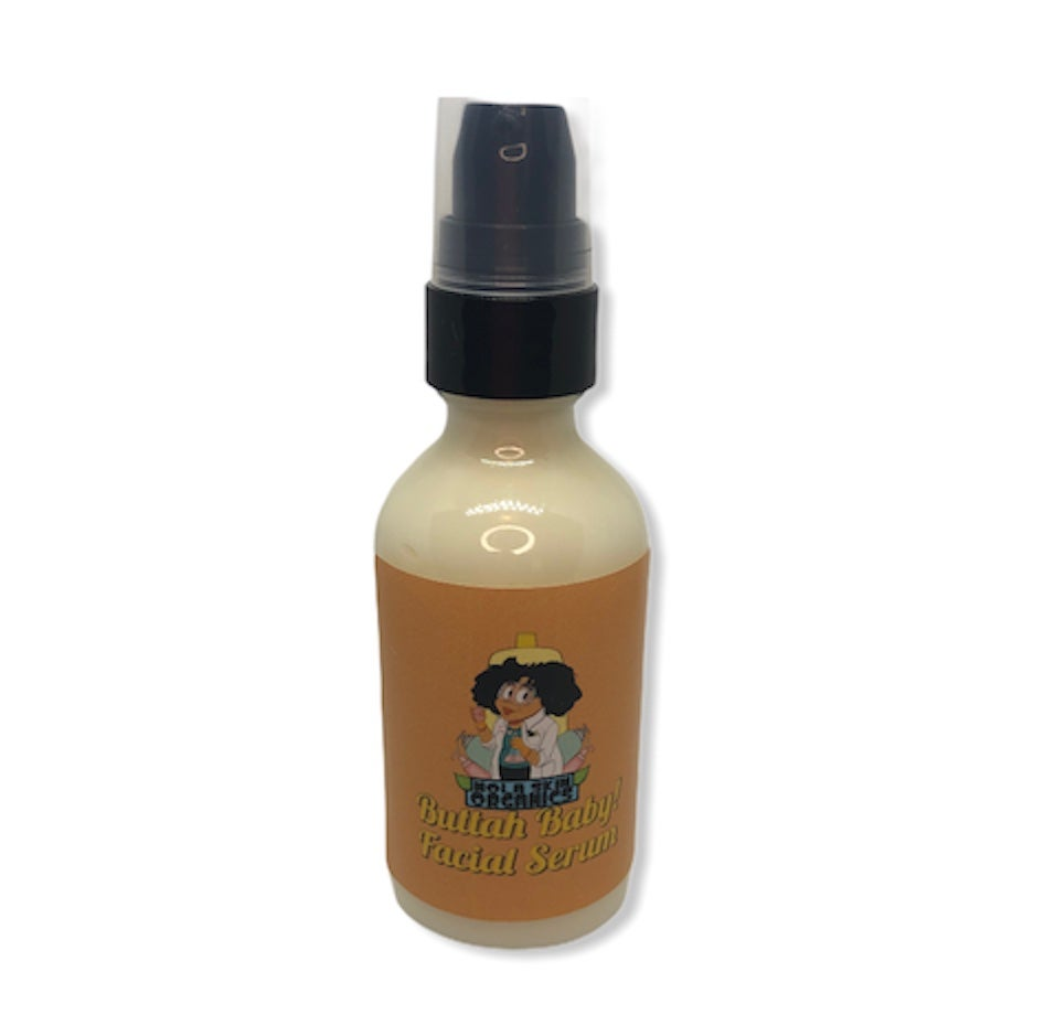 Image of Buttah Baby! Facial Serum