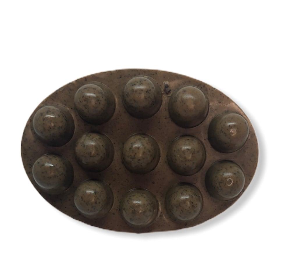 Image of Café au Lait Exfoliate Soap