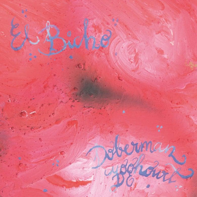 Image of El Bicho - Doberman Yoghourt (LP+CD)