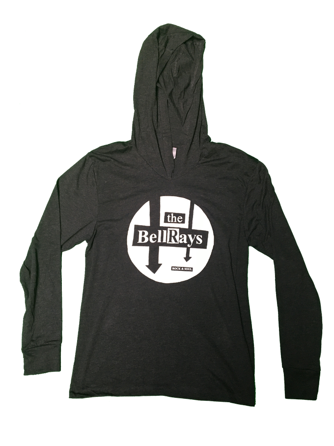 Image of Unisex Light Weight Hoodie