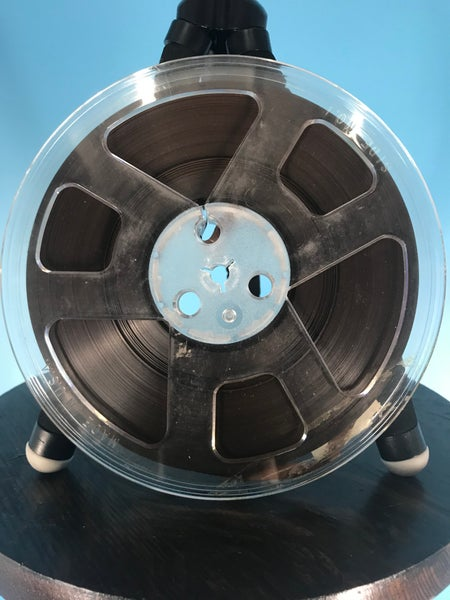 "Image of Ampex 631 or 641  - 1/4"" x 1200' or 1/4"" 1800' 1.5 or 1.0 Mil Reel To Reel Tape (One-Pass)"