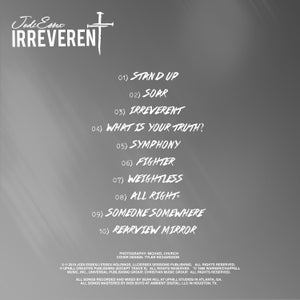 Image of Irreverent (CD)