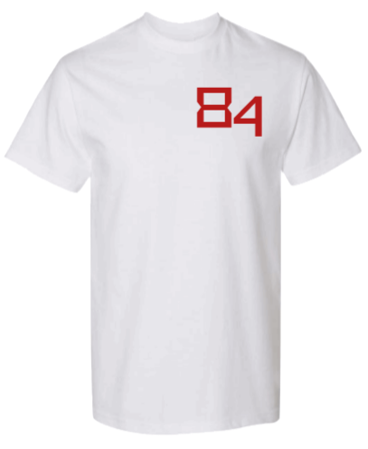 Image of 84 Tee