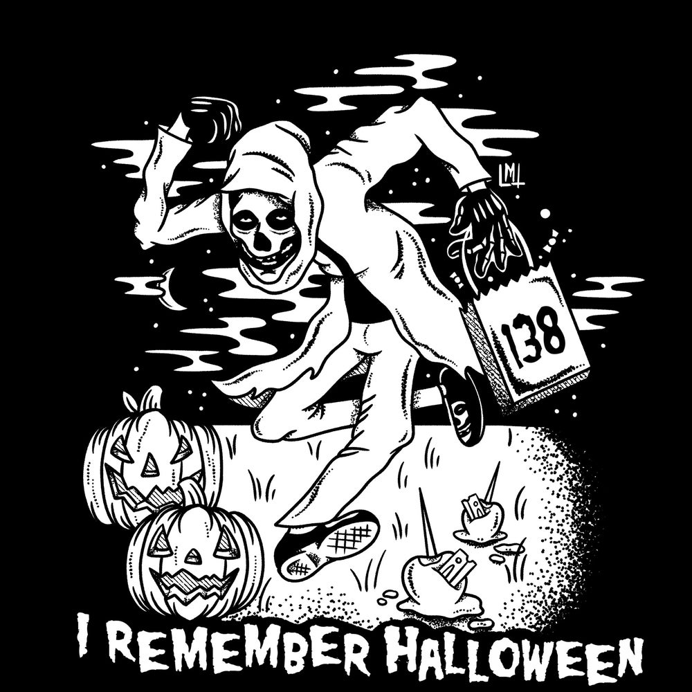 Image of I Remember Halloween