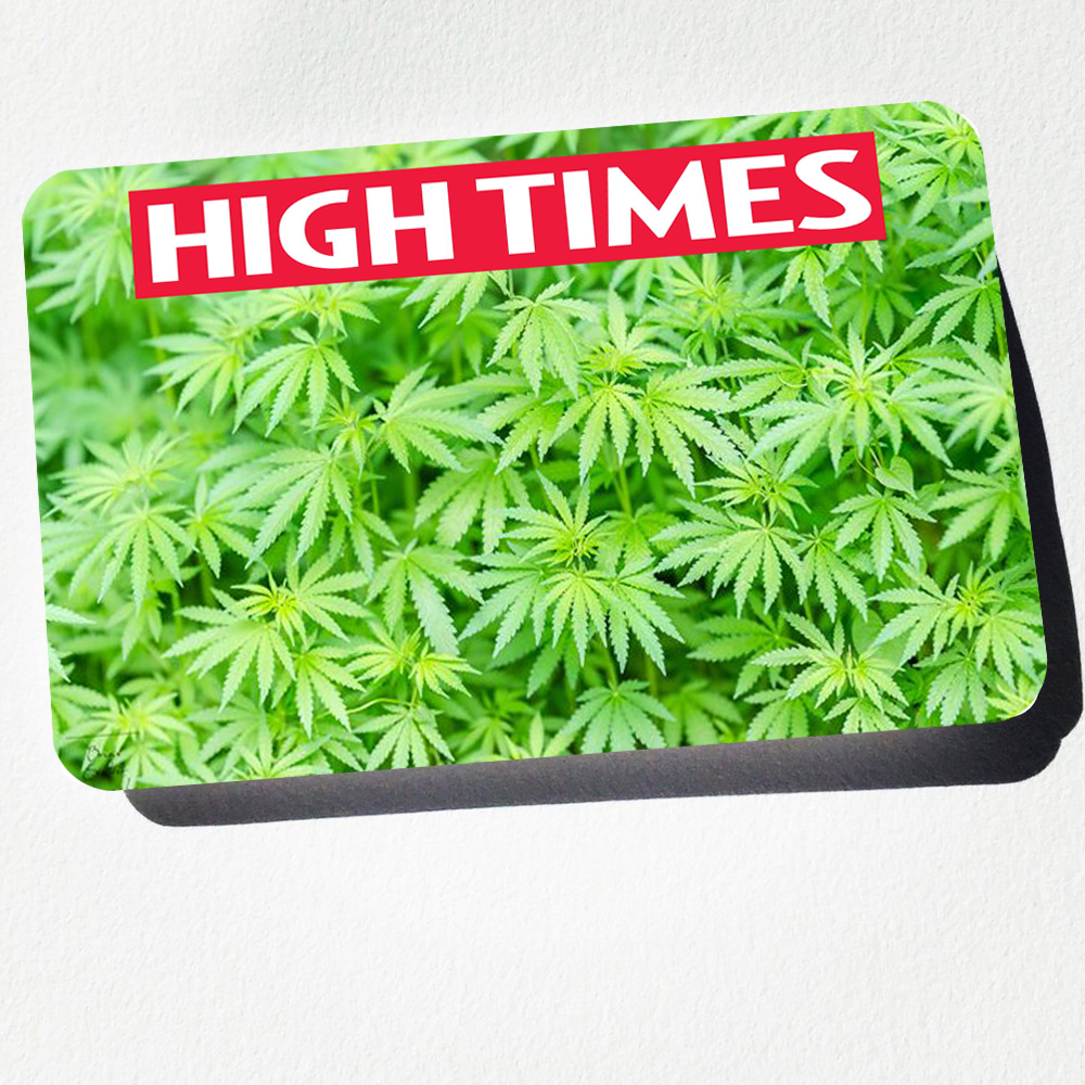Image of High Times Blanks