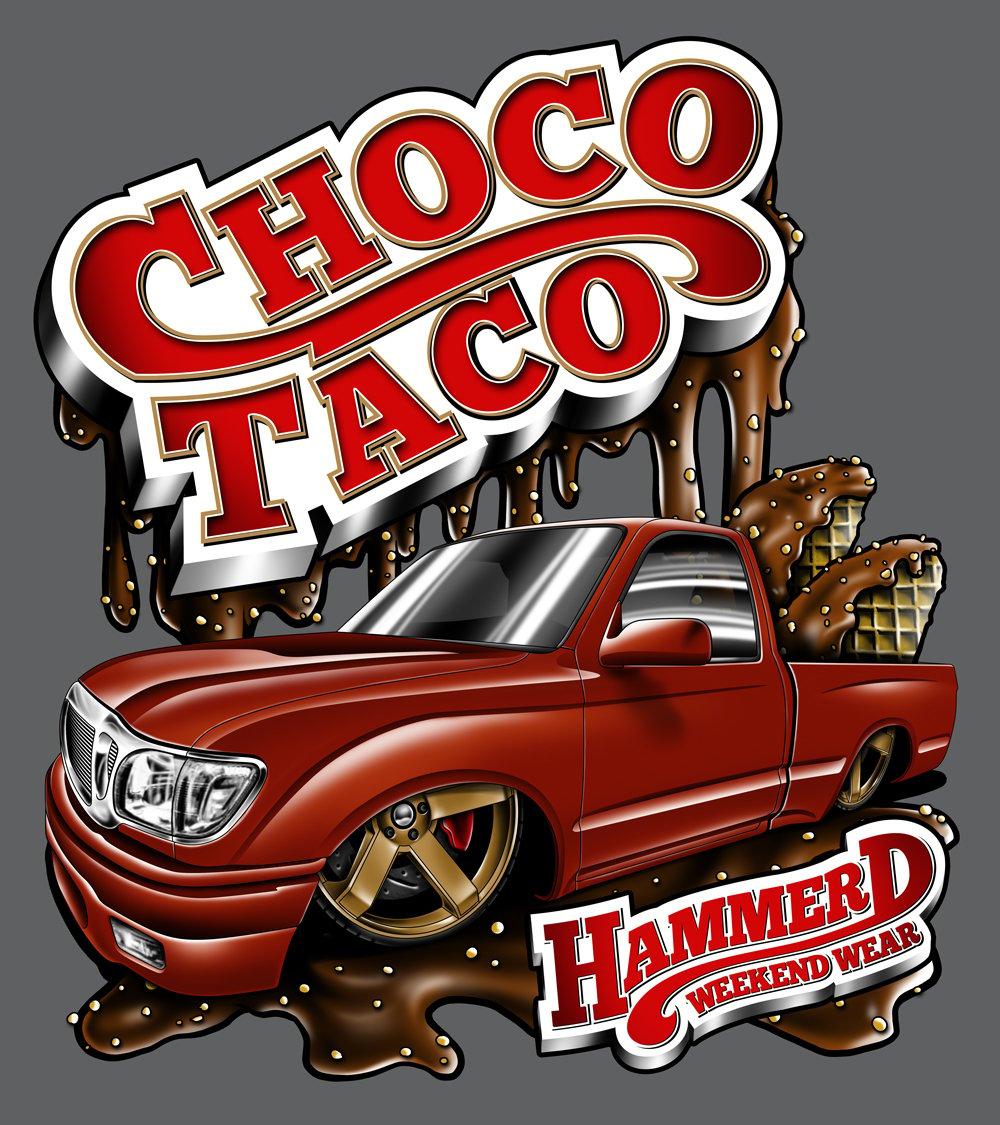 Image of Choco Taco