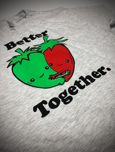 Better Together (Tee)