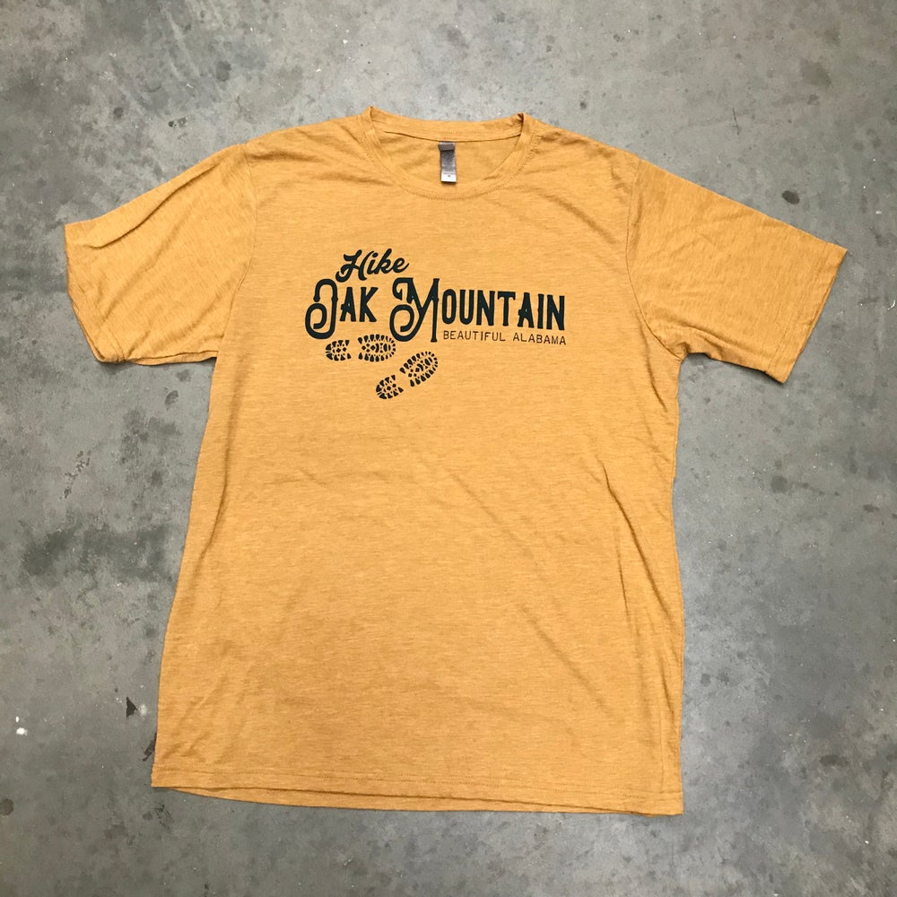 Image of Hike Oak Mountain Tee