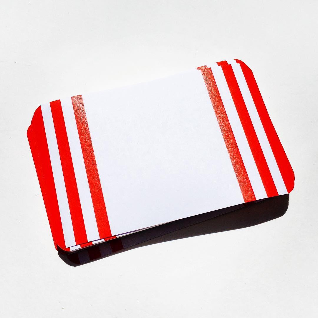 Image of KFC Blanks