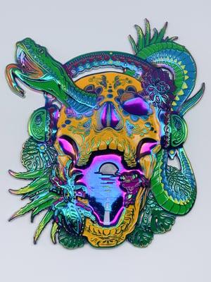 Megan Hamilton - Skull V2