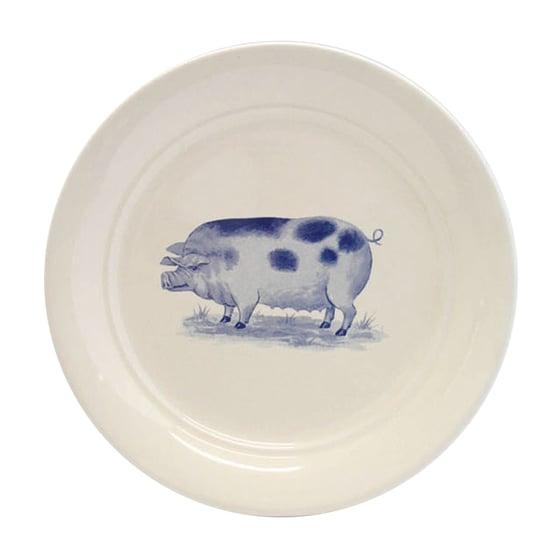 Image of Devon Range Side Plates ~ Two Designs