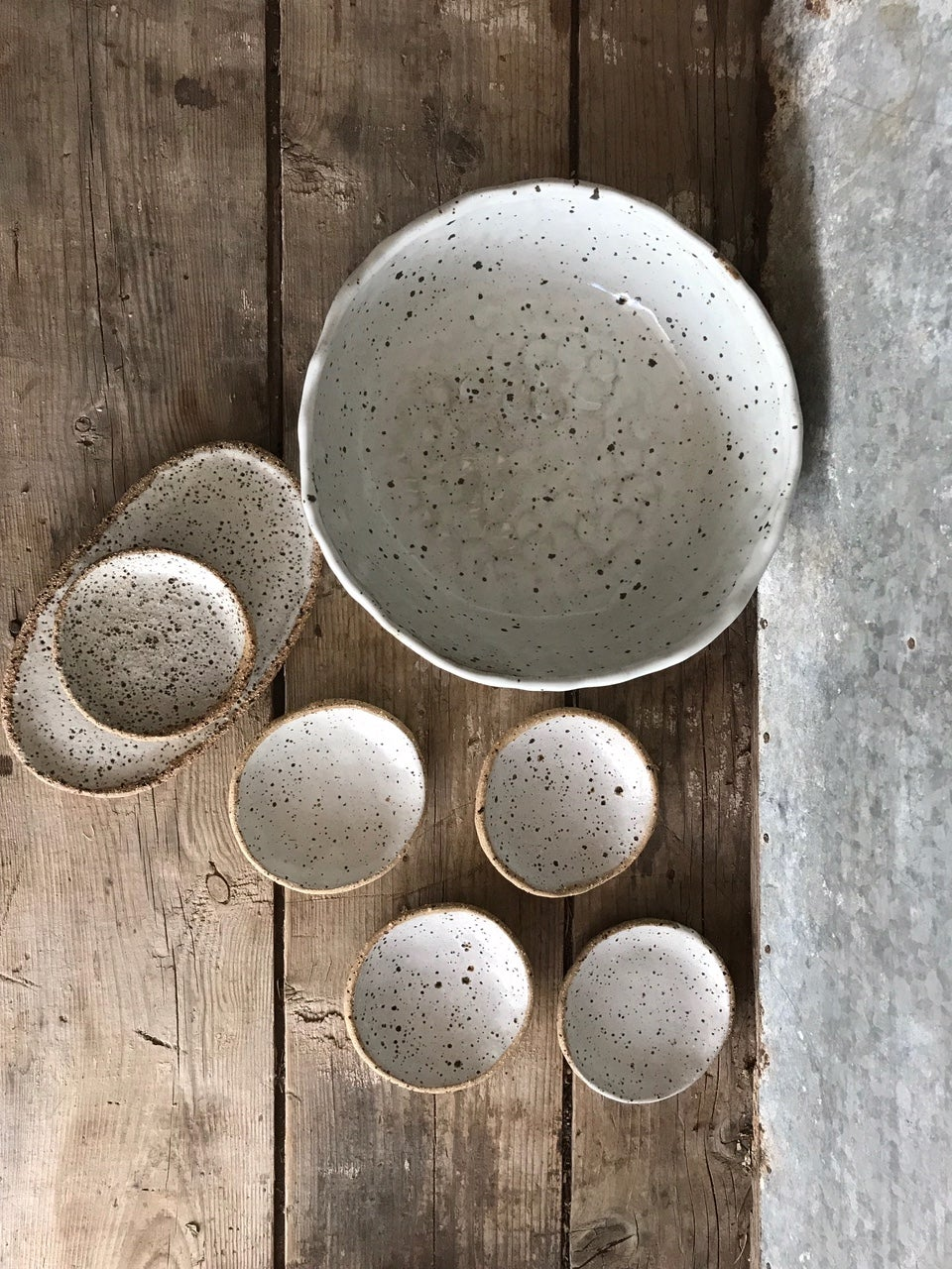 Image of Country Clay Play 30 August 2020