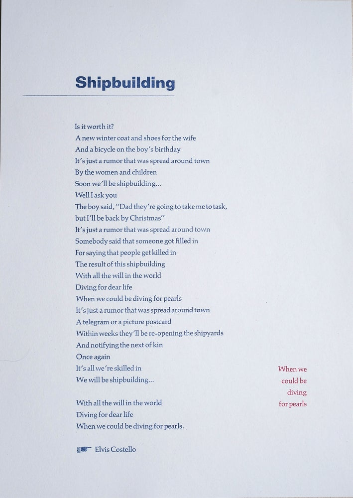 Image of Shipbuilding