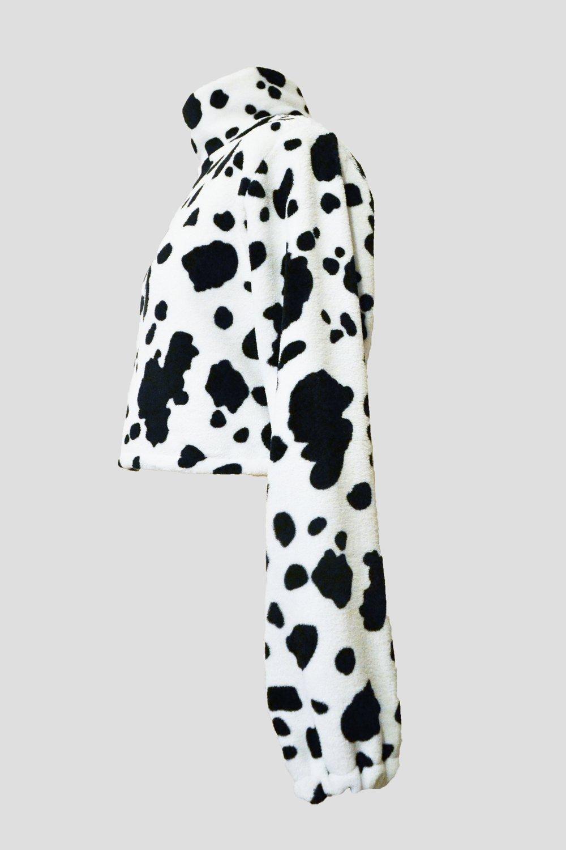 Image of Cow Sweatshirt