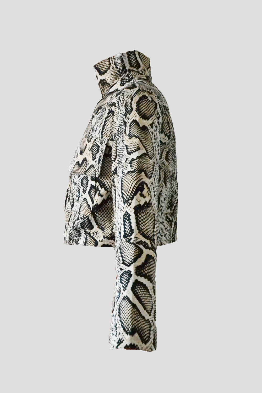 Image of Snake Jacket