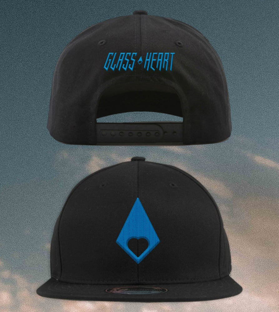 Image of Diamond Snapback
