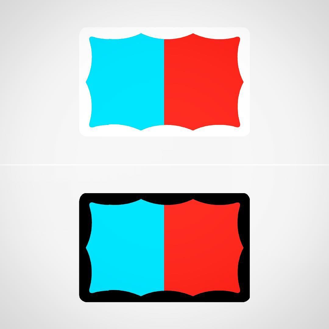 Image of 3D Glasses Blanks