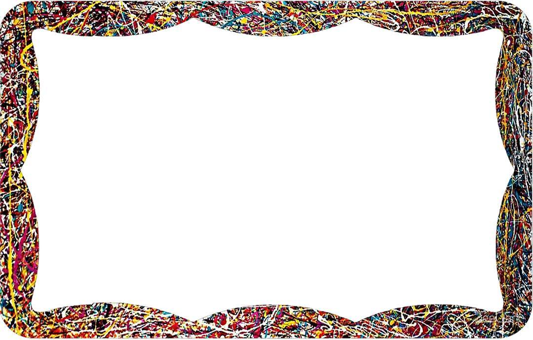 Image of Pollock Blanks