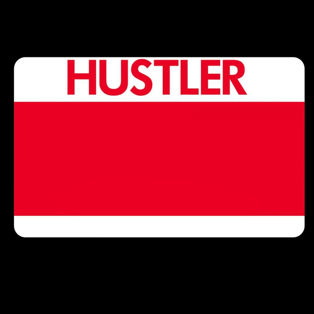 Image of Hustler Blanks