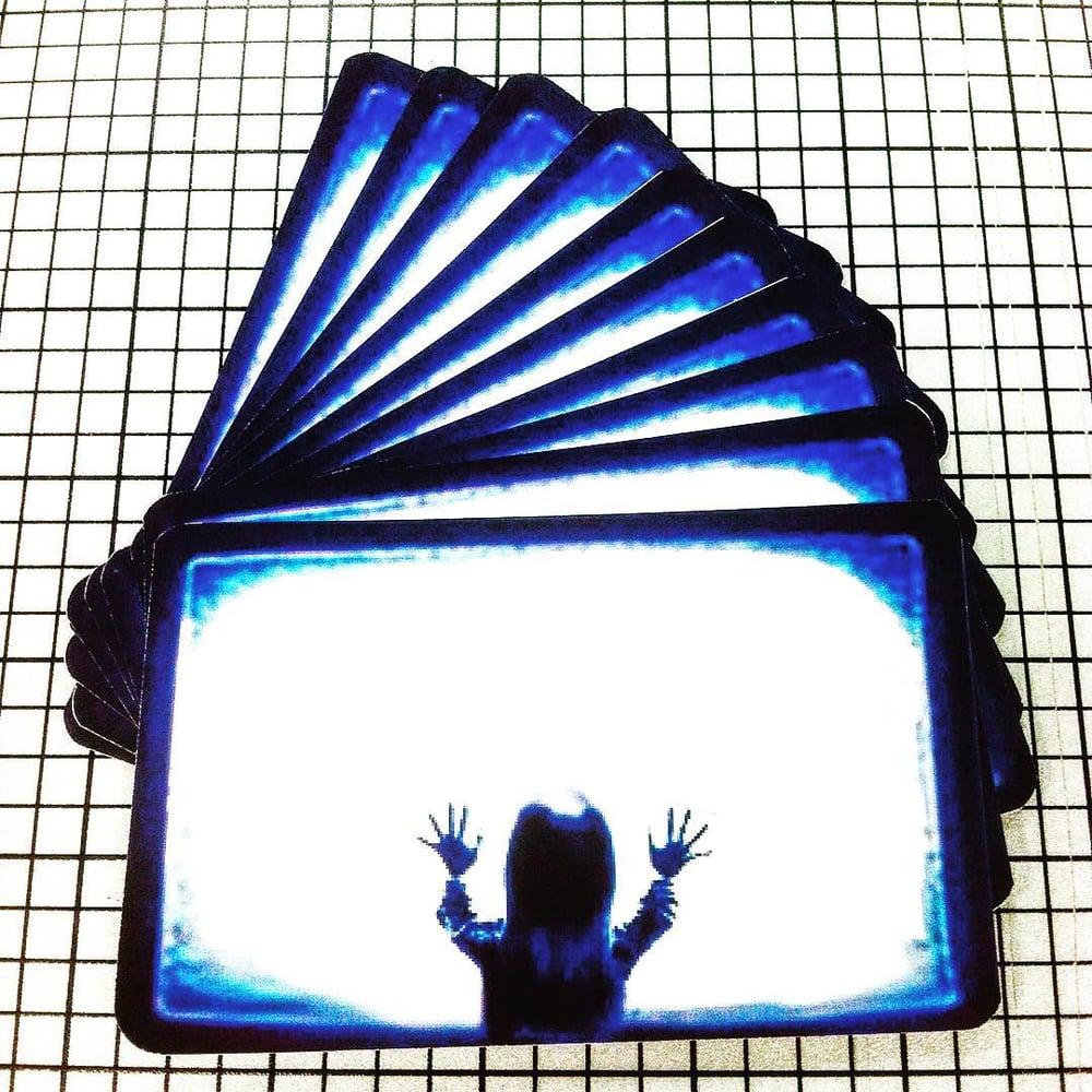 Image of Poltergeist Blanks