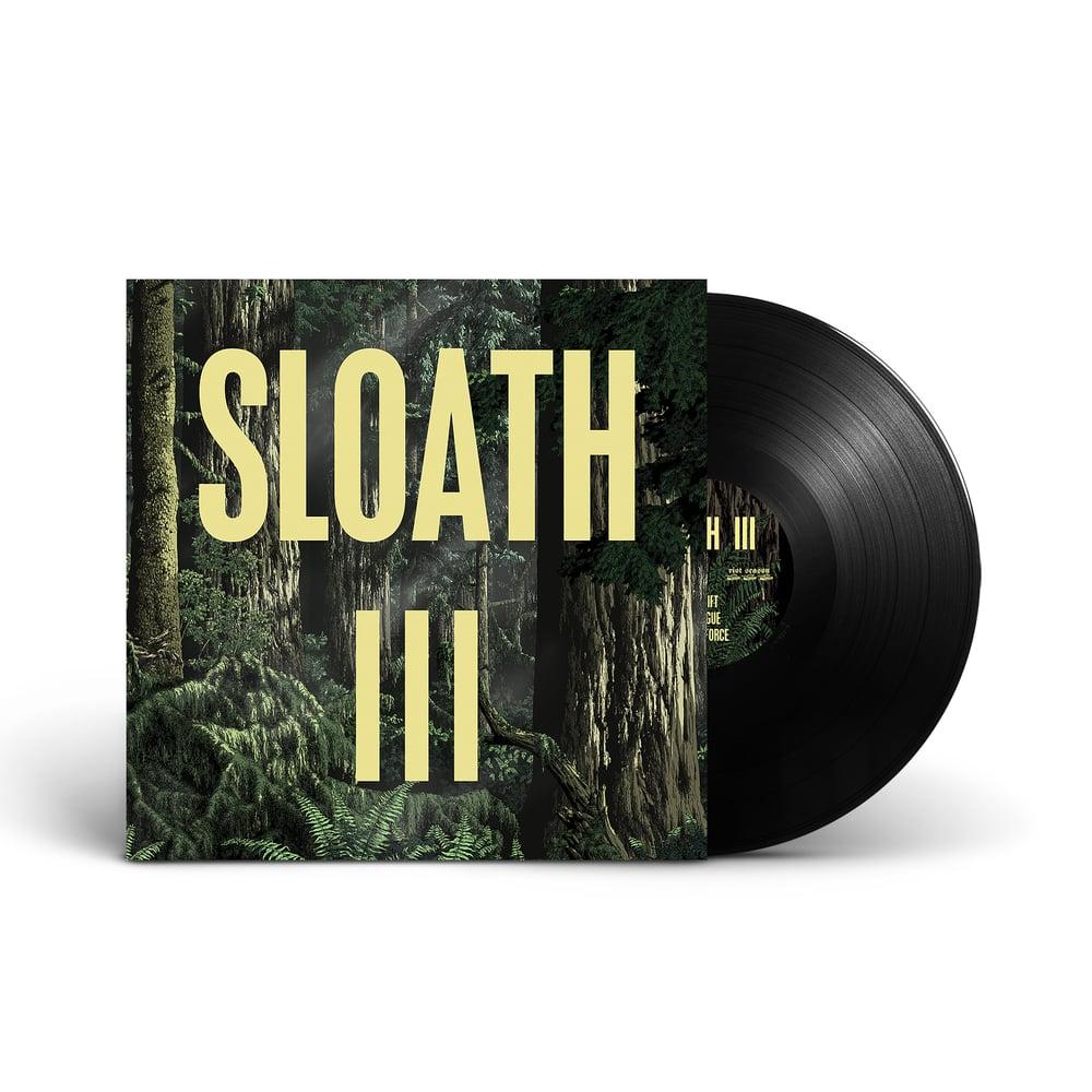 SLOATH 'III' Vinyl LP