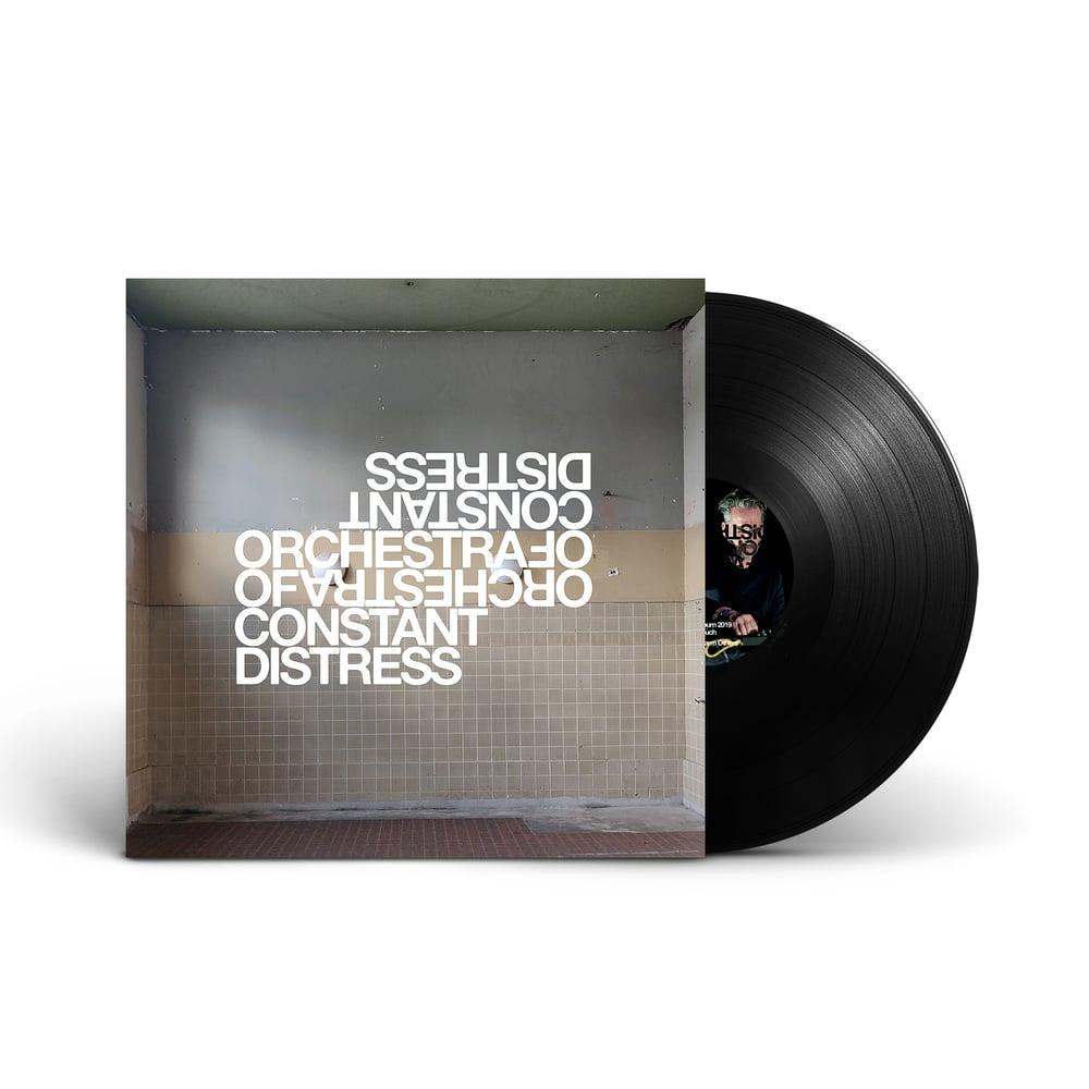 ORCHESTRA OF CONSTANT DISTRESS 'Live At Roadburn 2019' Vinyl LP