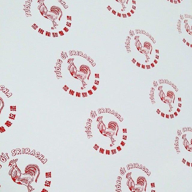 Image of Sriracha Blanks