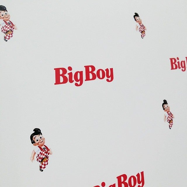 Image of Big Boy Blanks