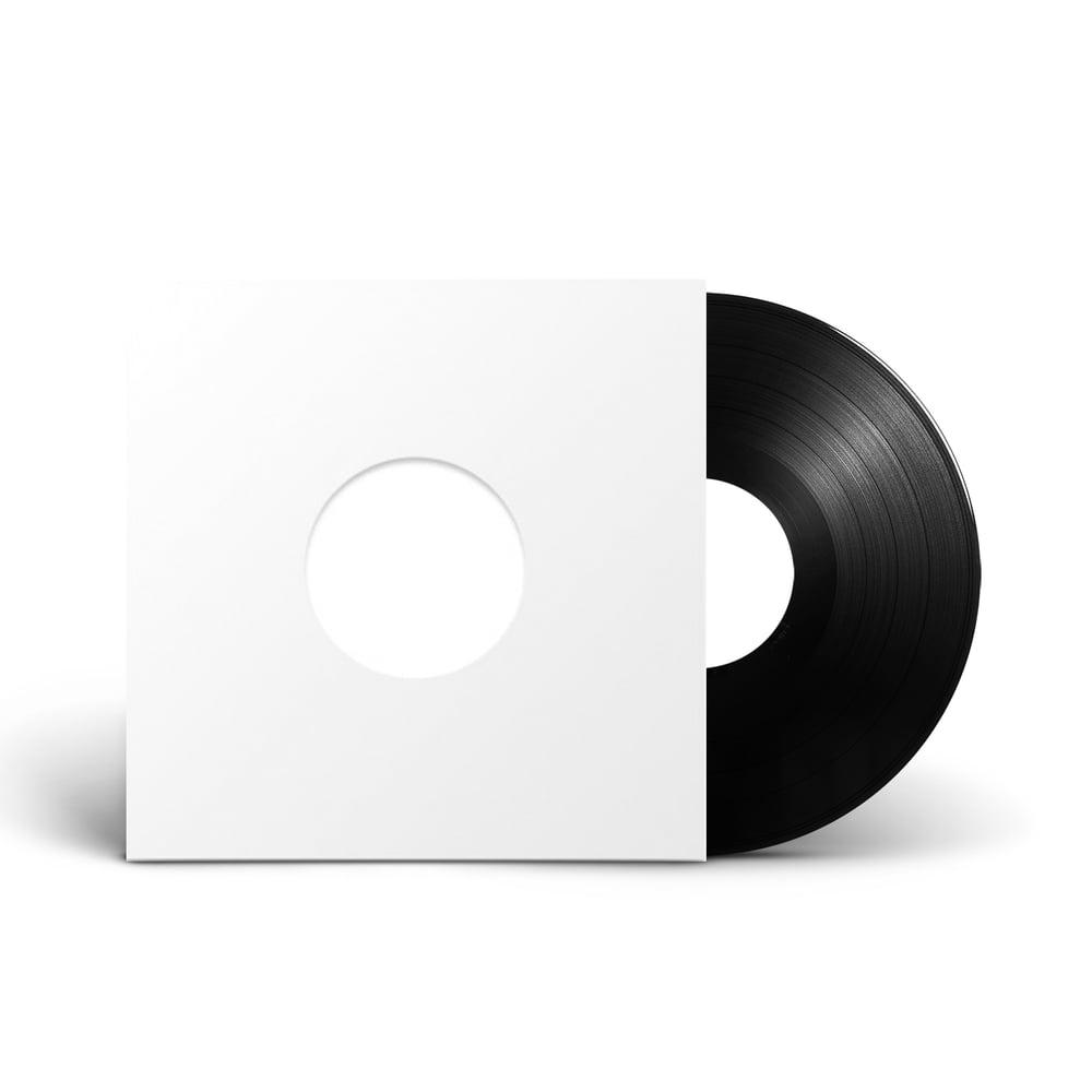 SLOATH 'III' Test Pressing LP