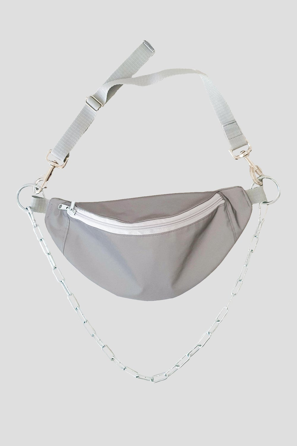 Image of Reflective Fannypack
