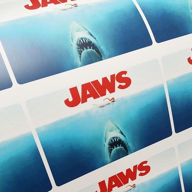 Image of Jaws Blanks
