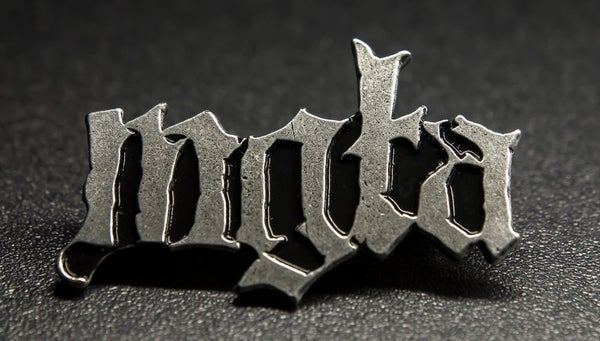 Image of MGŁA - logo PIN