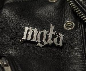 Image of MGŁA - logo PIN