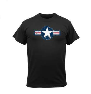 Image of Vintage Army Air Corps T-Shirt