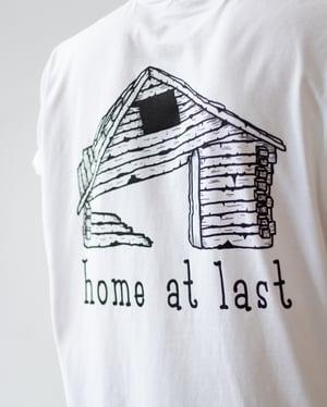 Image of Home At Last T-Shirt