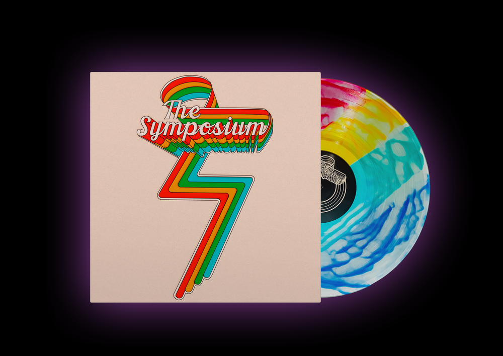 The Symposium Limited Edition Rainbow Pack