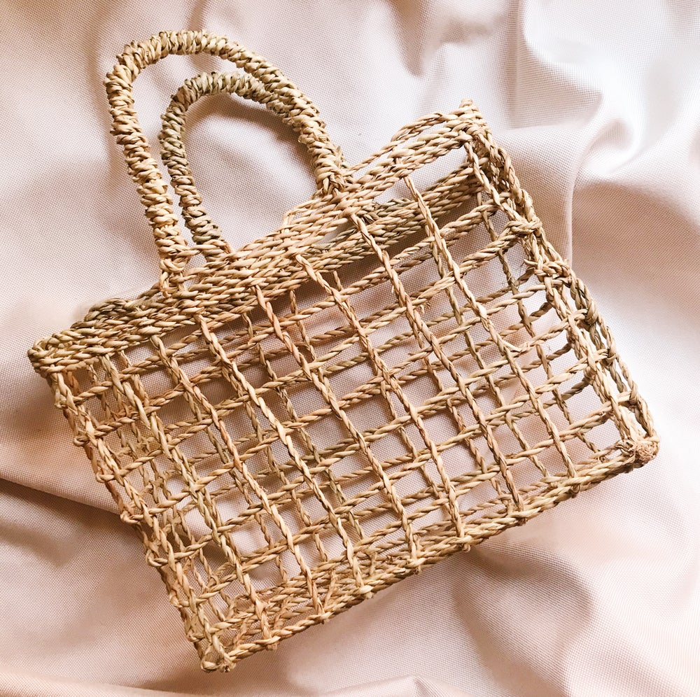 Image of Le Panier Transparent