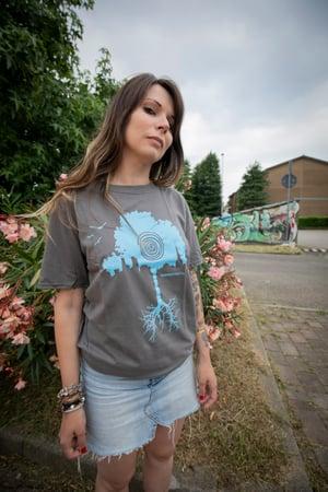 T-Shirt Terrestra
