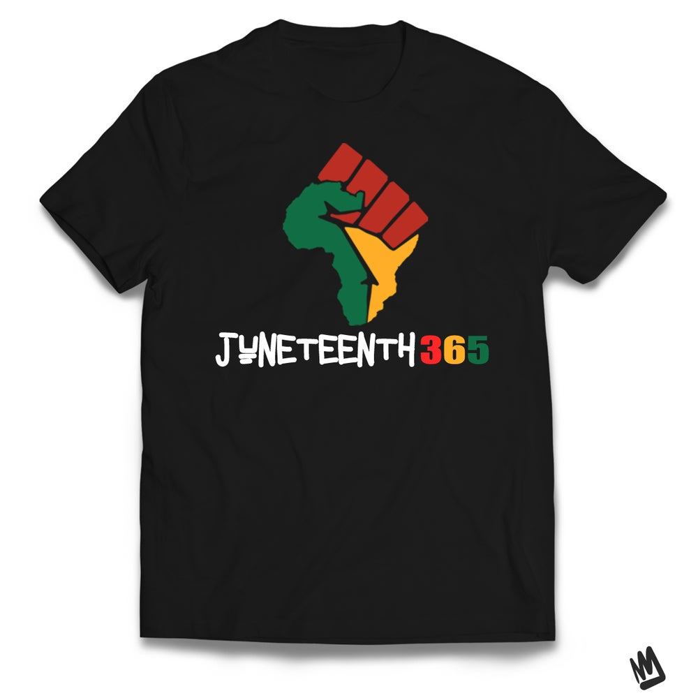 Image of JUNETEENTH 365