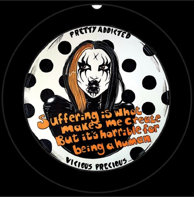 Image of Suffering Badges (UK Only)
