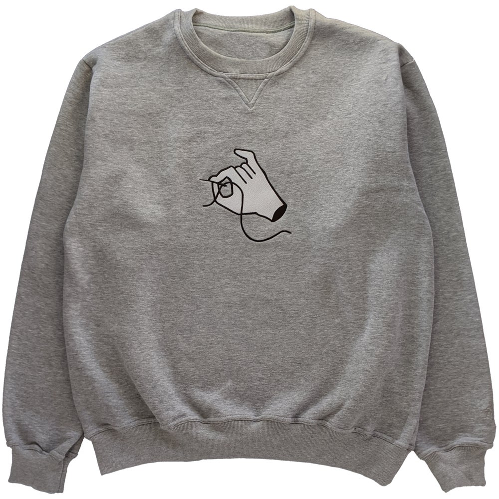Image of Logo Sweater