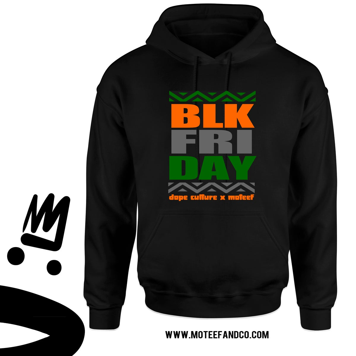 Image of BLK FRIDAY